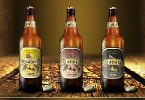 Cervezas Quijota